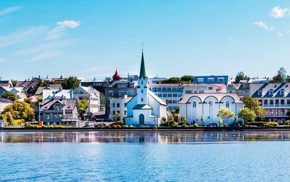 Islandia te espera