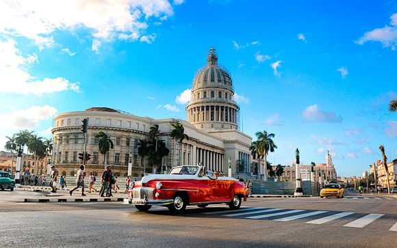 Meliá Habana 4*