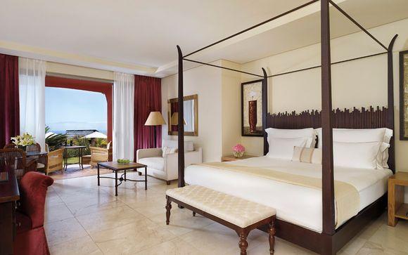 The Ritz-Carlton Abama 5*