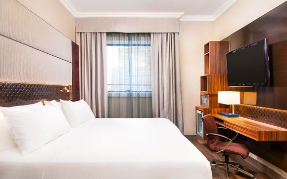 Four Points Sheraton Milan Center 4*