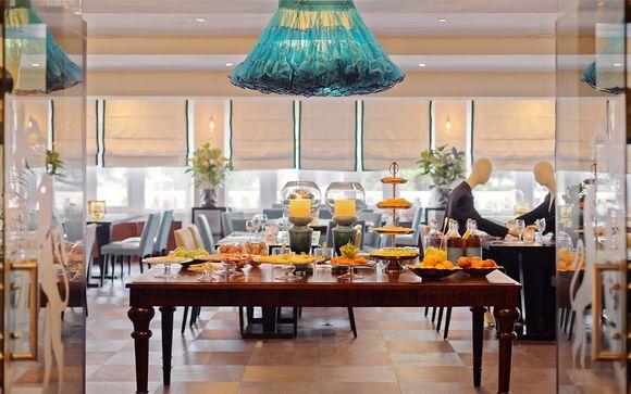 Hotel Inglaterra Estoril 4*