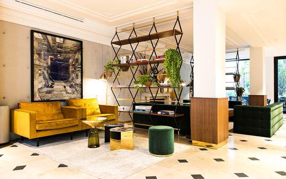Hotel Parister 5*