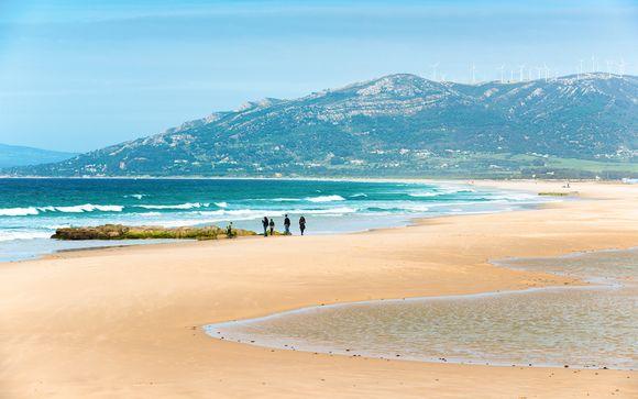 Cadiz, en la Costa de la Luz, te espera
