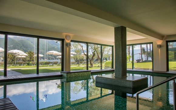 Park Hotel Casimiro Village - Blu Hotels 4*