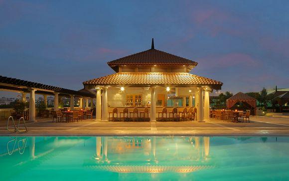Hyatt Regency Dubai 5*
