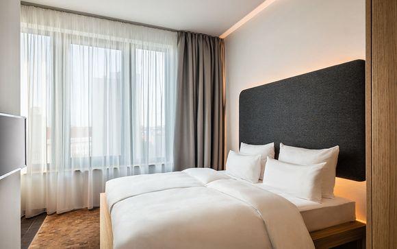 Hotel Gaijin 4*
