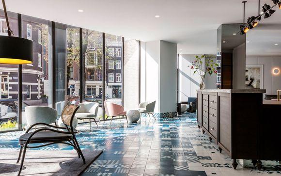Hotel Kimpton De Witt Amsterdam 5*