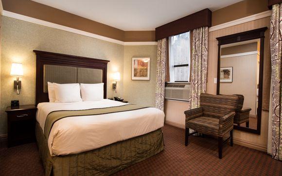 NYCASA 46 Hotel