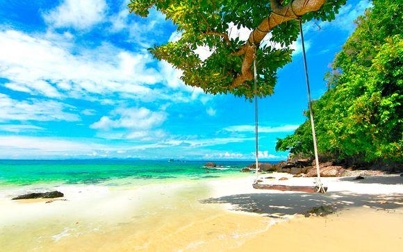 Phuket, en Tailandia, te espera