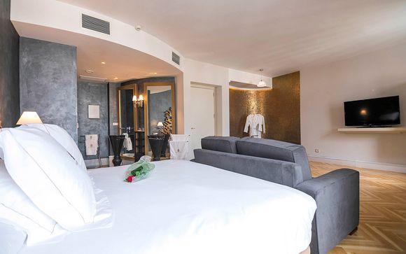 Hotel Palacio de Úbeda 5* GL