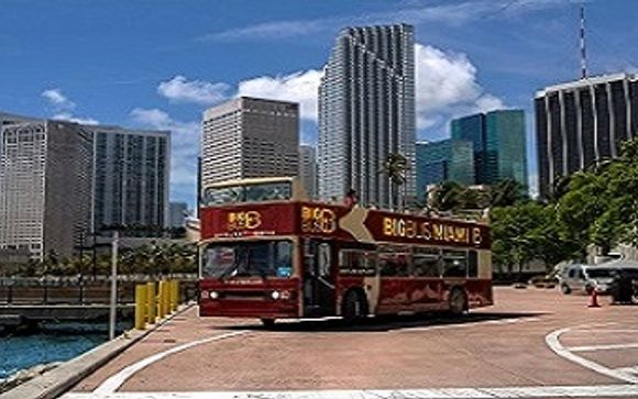 ¡Completa tu estancia en Miami!