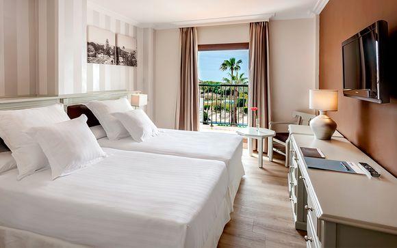 Barceló Isla Canela 4*