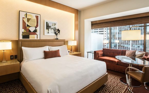 Conrad Chicago 5*