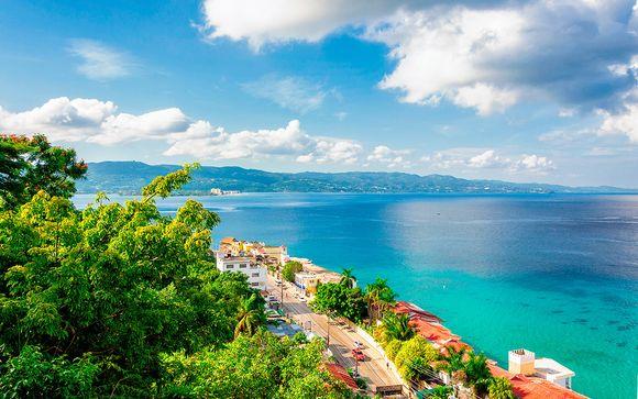 Montego Bay, en Jamaica, te espera