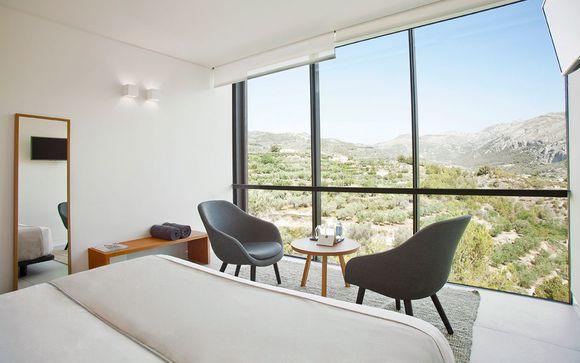 VIVOOD Landscape Hotel - Solo Adultos