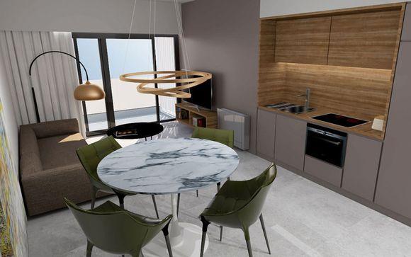 Athens Panorama Suites