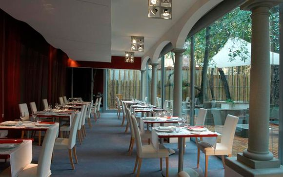 El Hotel Londra Firenze le abre sus puertas