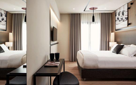 Urban Frame Hotel