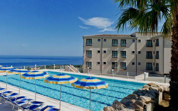 Hotel Secreto 4*