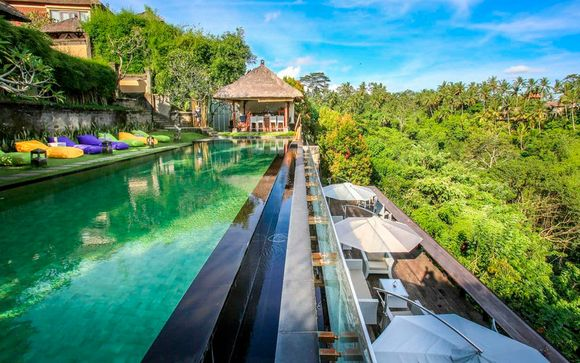Indonesia Nusa Dua - Bali y Gili Trawangan desde 2.106,00 €