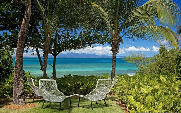 W Retreat & Spa - Vieques Island 5*