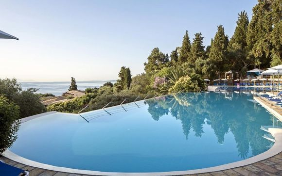 Aeolos Beach Resort 4*