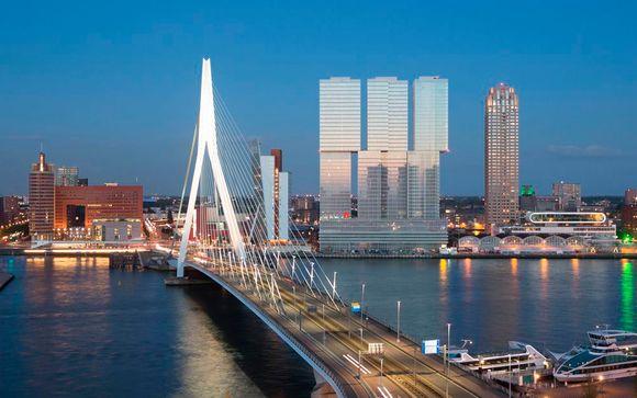 Rotterdam le espera