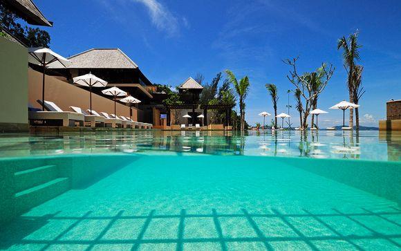 Gaya Island Resort 5*