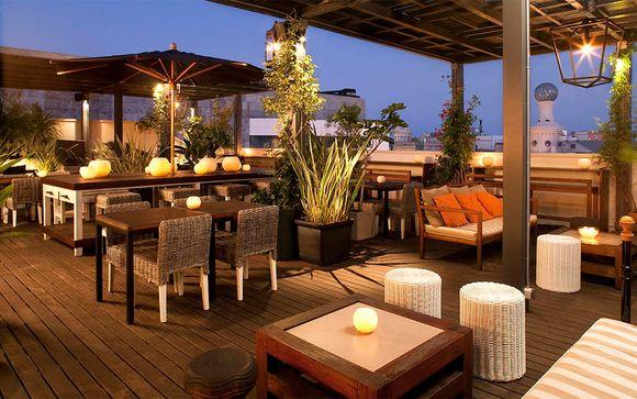 España Barcelona - Hotel Pulitzer Barcelona 4* desde 79,00 €