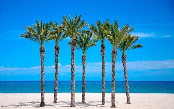 Tu hotel ruleta en Almería