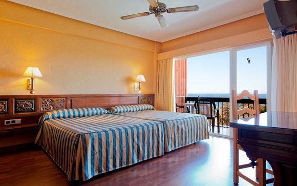 Playadulce Hotel 4*