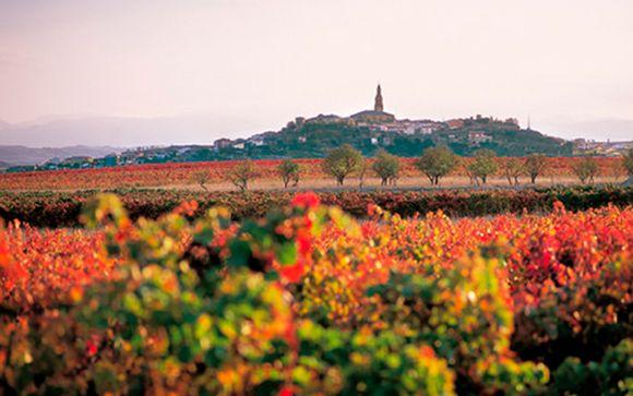 La Rioja te espera