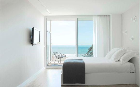 Meraki Beach Hotel - Solo adultos