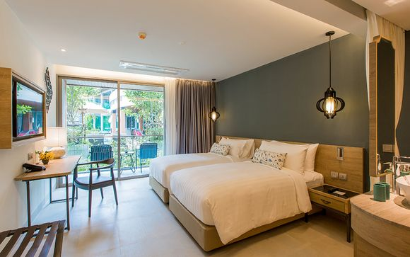 Mai House Patong 5*