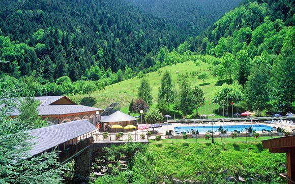 Hotel Sant Gothard 4*