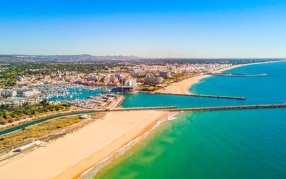 Algarve te espera
