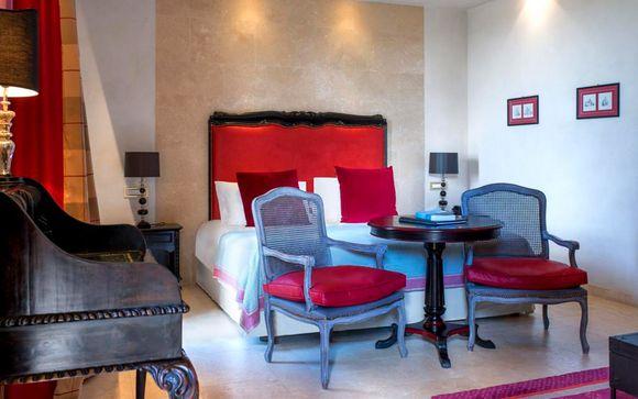 Hotel Castello di Velona 5*
