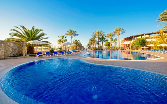 IBEROSTAR Playa Gaviotas 4*