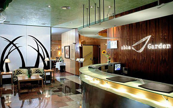 El Hotel Abba Garden 4* le abre sus puertas