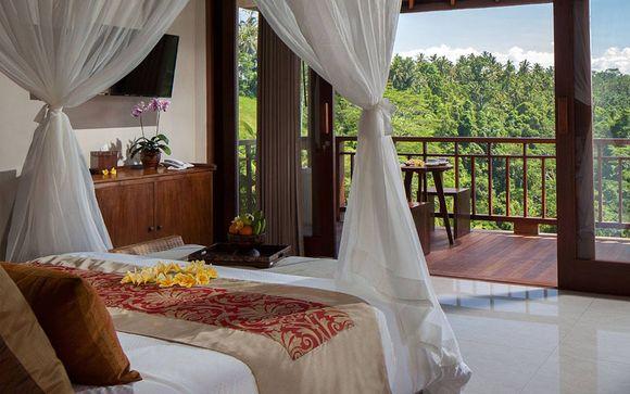 Jannata Resort and Spa 4* le abre sus puertas