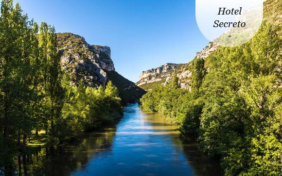 Cantabria - Tu Hotel Secreto 4*