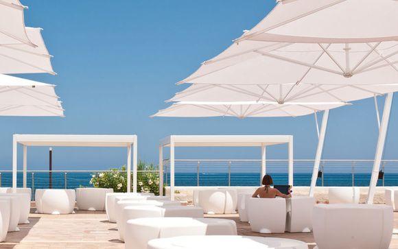 Italia Santa Flavia - Hotel Domina Zagarella Sicily 4* desde 307,00 €
