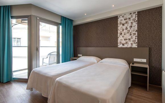 Apartamentos 2Sleep