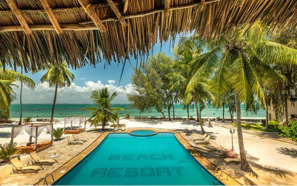 AHG Maya Bay Resort 4*