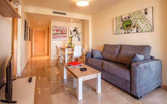 Apartamentos Good Places