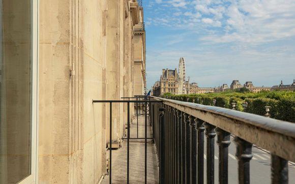 Westin Paris Vendome 4*