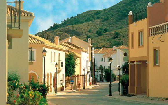 Las Lomas Village 4*
