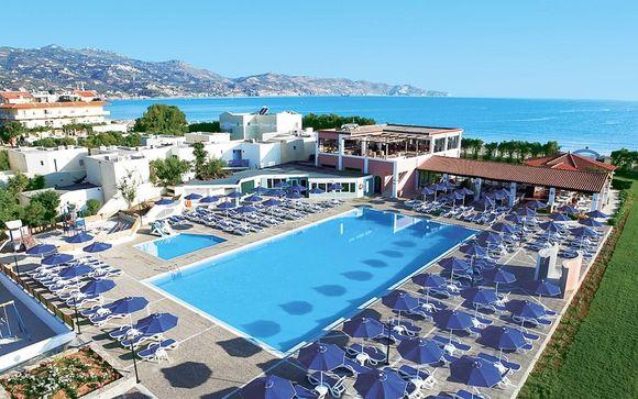 El Hotel Dessole Dolphin Bay Resort le abre sus puertas