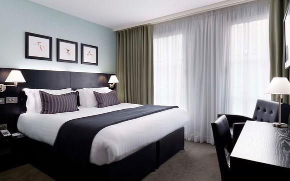 The Nadler Liverpool 4*