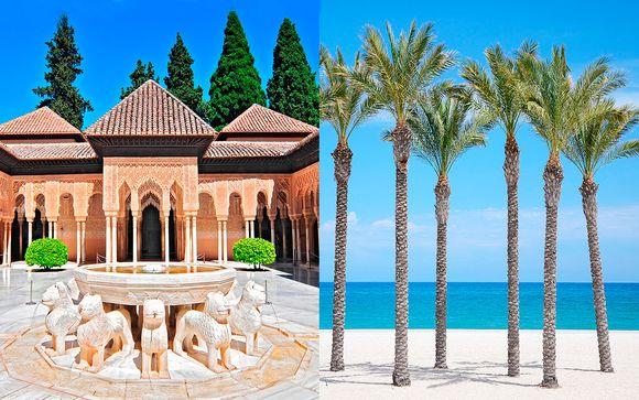 Autotour: Murcia & Andalucía Oriental